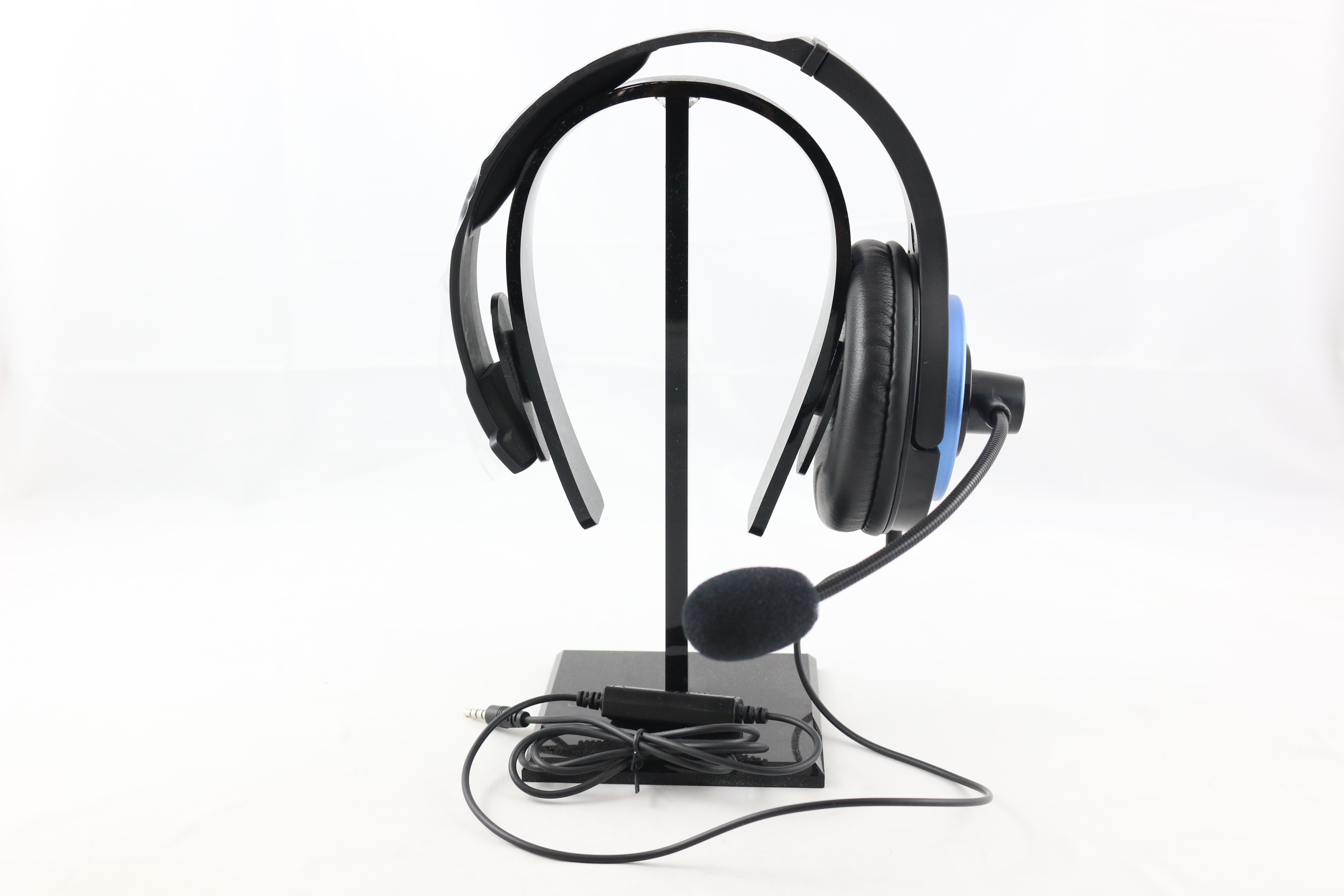gameware gaming live chat headset f r ps4 vom h ndler ebay. Black Bedroom Furniture Sets. Home Design Ideas